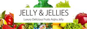 JELLY&JELLIES